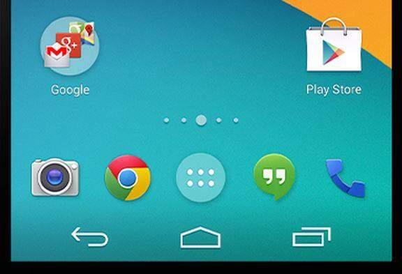 Il Nexus 5 è ufficiale: compare (e scompare) nel Google Play Store a 349$!