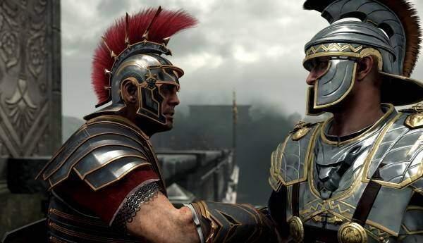 Ryse: Son of Rome, trailer incentrato sulla storia