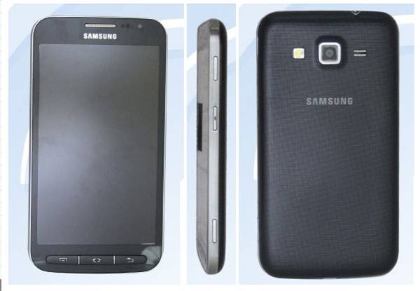 Samsung Galaxy S4 Active Mini in arrivo?