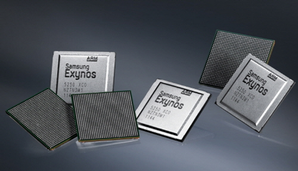 Samsung Galaxy S5, processore Exynos 6 a 64-bit e 14nm?