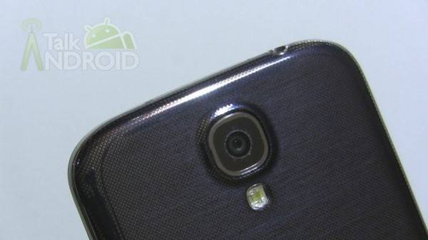 Samsung Galaxy S5, niente stabilizzatore ottico per la fotocamera?