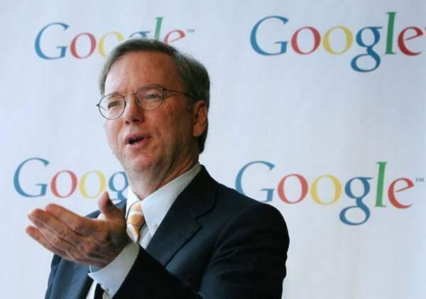 Google vuole investire in Italia, ma con la banda larga