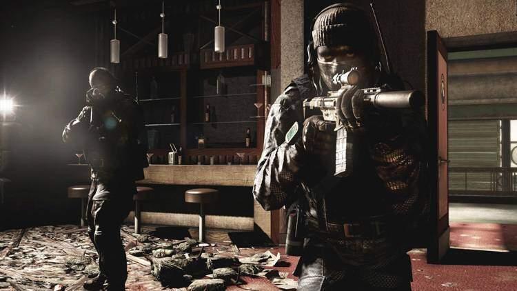 Call of Duty: Ghosts, gioco PS4 più acquistato negli USA