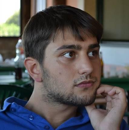 Cristian Valenti
