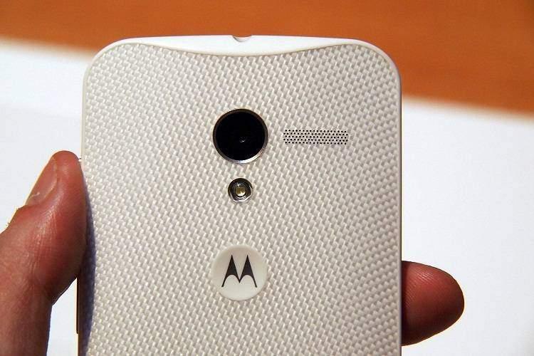 Motorola Moto G: ecco un primo render ufficioso!