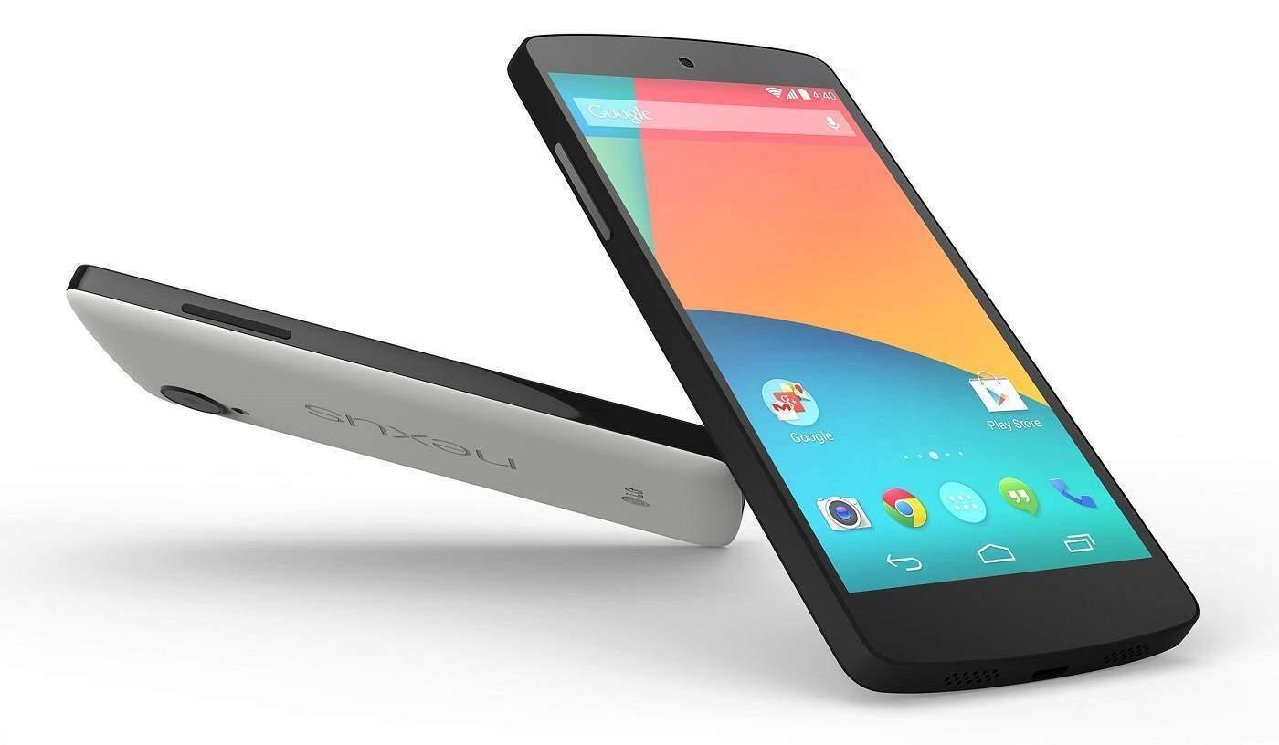 Nexus 5: recensione