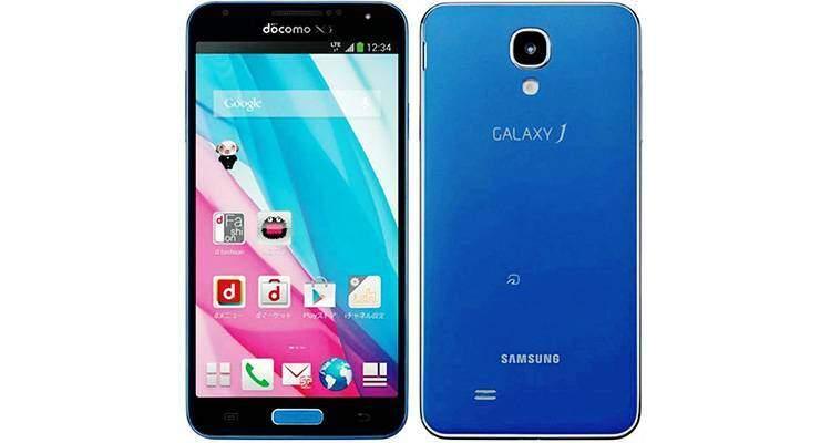 Samsung Galaxy J arriva anche in Europa?