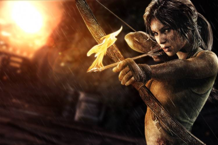 Tomb Raider: Definitive Edition parte bene nel Regno Unito