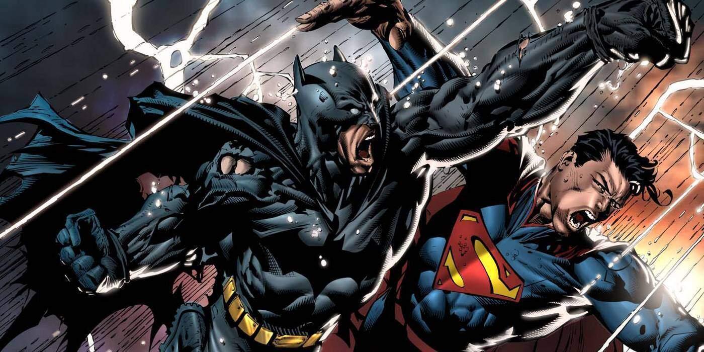 Batman vs Superman: il probabile titolo ufficiale e il protagonista Ben Affleck