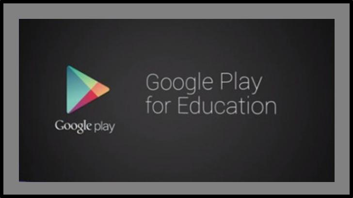 Google lancia Play Store Education, dedicato alle scuole