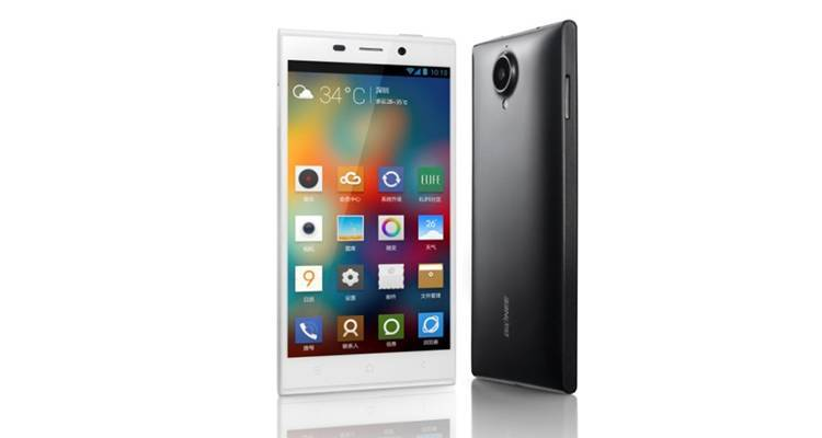 Gionee Elife E7, il miglior cameraphone Android?