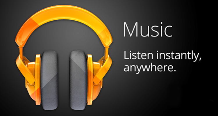 Google Play Music disponibile su iOS