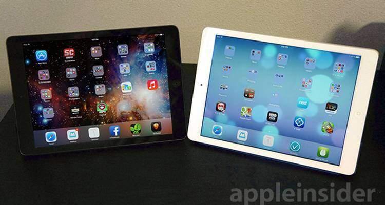 iPad da 12.9 pollici, indiscrezioni sulla data di uscita