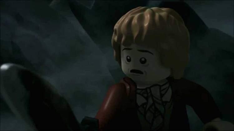 Lego The Hobbit uscirà nel 2014