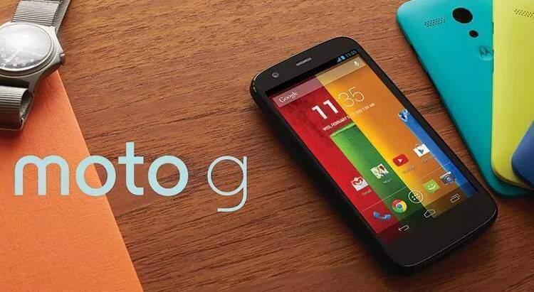 Motorola Moto G: prezzo ufficiale Italiano a partire da 199€ (in promo)