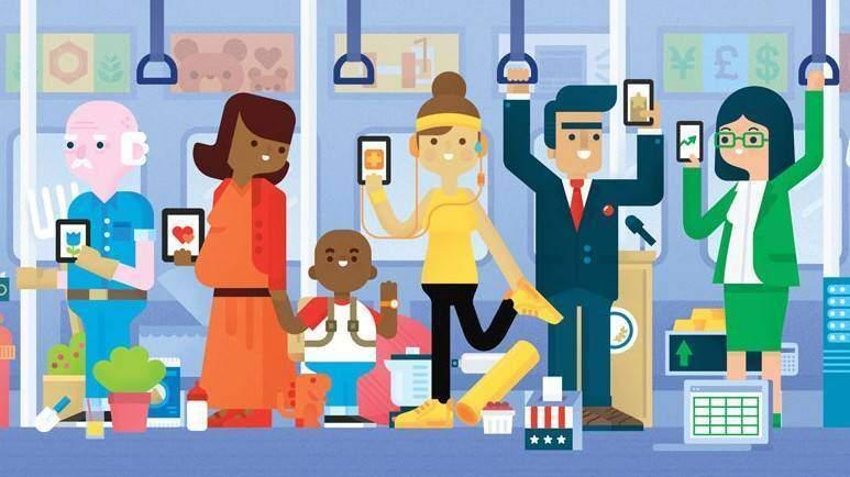 Google Play Newsstand: la nuova app che unisce Play Magazine e Currents!