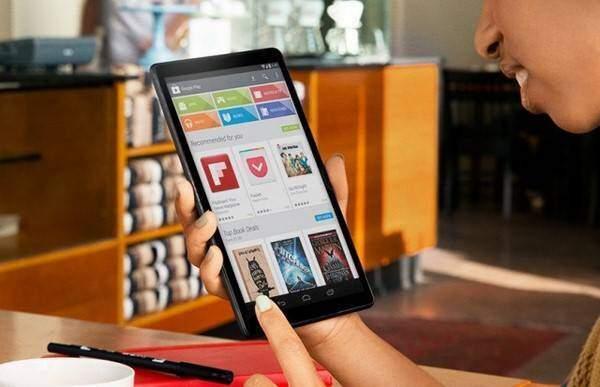 LG V510 sarà il tablet Nexus 8?