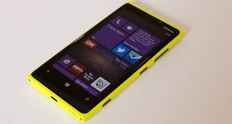 Nokia Lumia, in arrivo il supporto al Bluetooth LE
