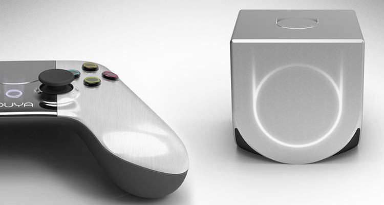 OUYA arriva in Italia presso Media World e Saturn