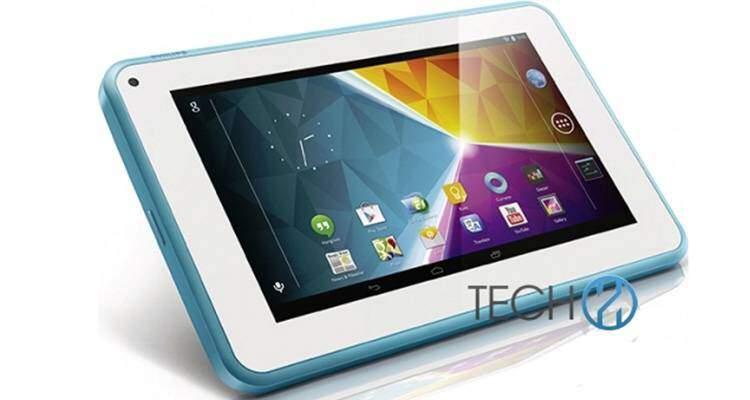 Philips Amio, il tablet Android super economico