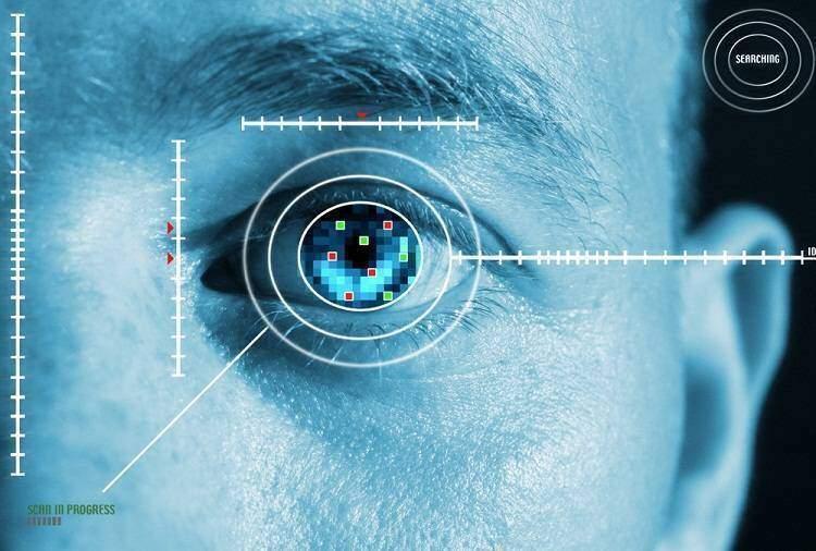 Samsung Galaxy S5: scansione oculare confermata da un brevetto!