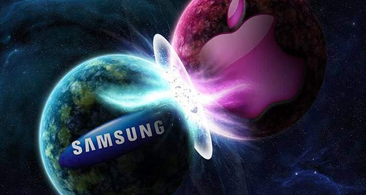 Dopo 5 anni, Samsung tornerà a produrre chip (in esclusiva) per gli iPhone?
