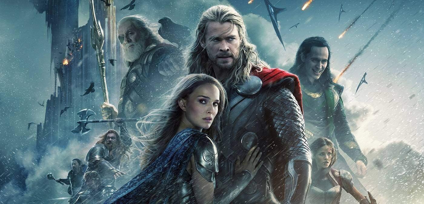 Thor 2: The Dark World – recensione