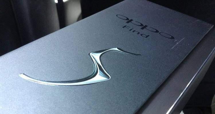Oppo R833T: prime foto del nuovo smartphone quad-core da 160$