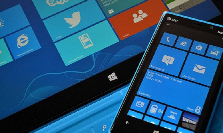 Windows Phone e Windows RT: la fusione è vicina!