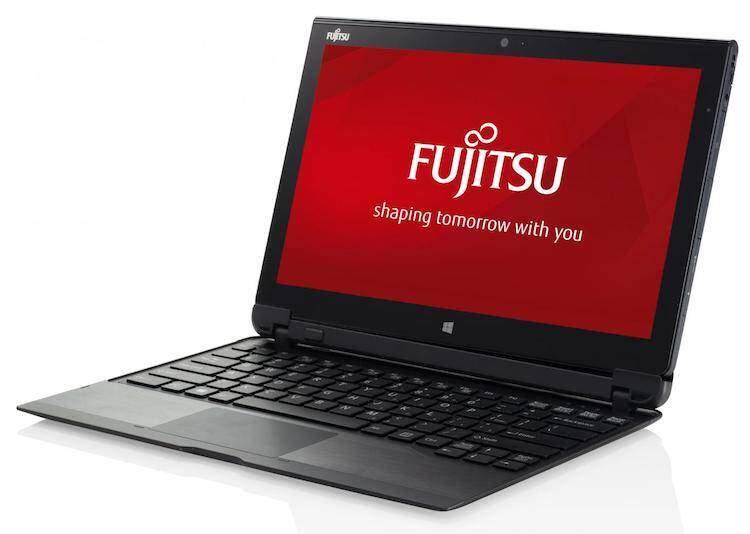 Fujitsu Q704 ora disponibile per le ordinazioni in USA