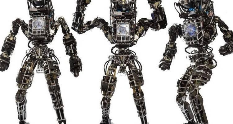 Google acquisisce Boston Dynamics: la robotica entrerà a far parte della vita quotidiana?