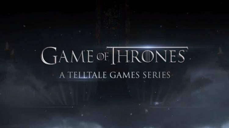 Game of Thrones, videogioco in sviluppo presso Telltale Games