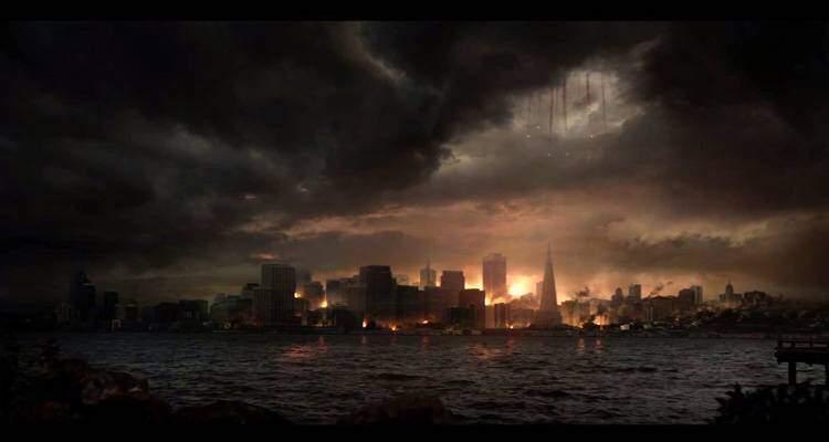 Godzilla 2014: disponibile il primo Teaser Trailer ufficiale