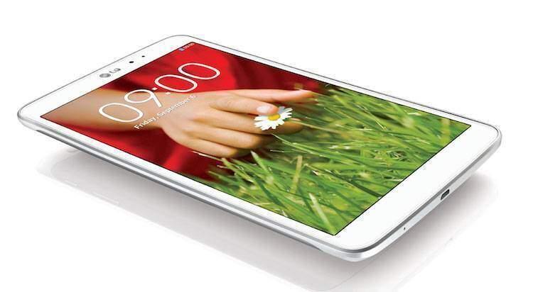 LG G Pad 8.3 in offerta su Amazon a soli 167€!