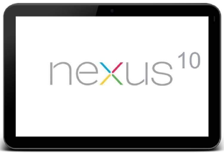 Il Nexus 10 potrebbe essere presentato al prossimo CES