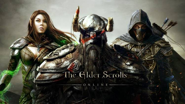 The Elder Scrolls Online, data d'uscita rivelata!