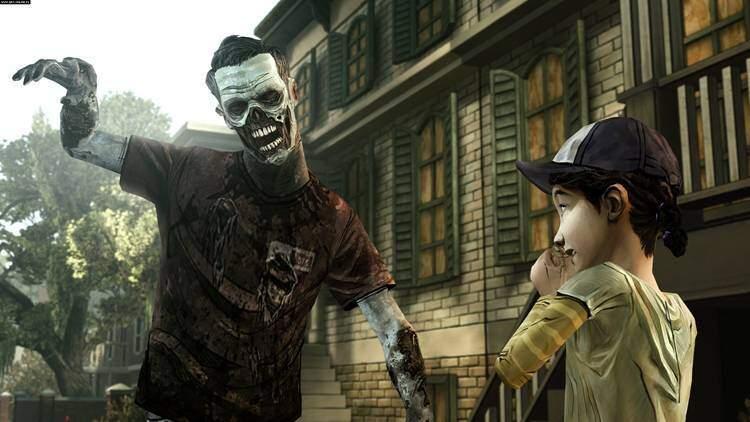 The Walking Dead Season 2 PC, data d'uscita rivelata