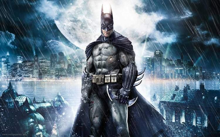 Batman Arkham, annuncio importante il 31 dicembre 2013