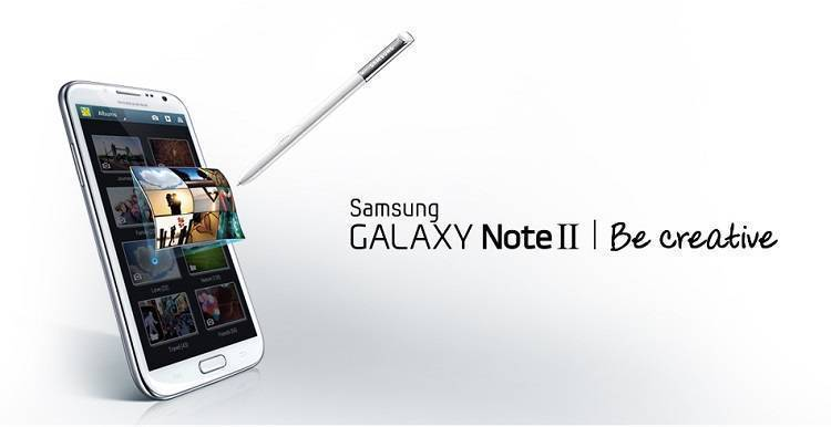 Galaxy Note 2: Android 4.3 ufficiale in Europa