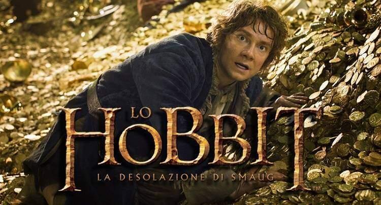 Lo Hobbit 2: La desolazione di Smaug – Recensione
