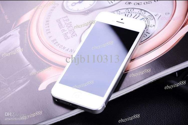 i5 5G5s Phone: un clone di iPhone che costa solo 20$!