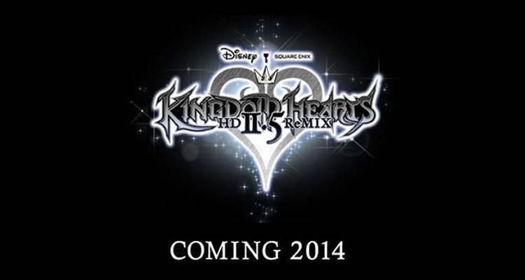 kingdomhearts25remix