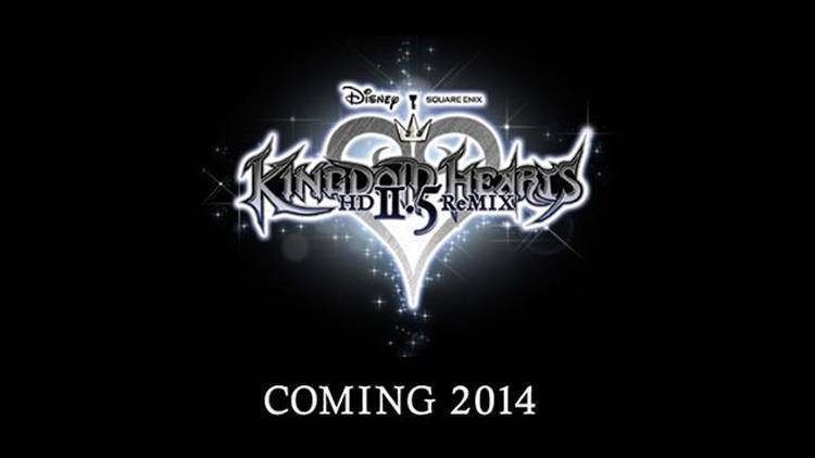 Kingdom Hearts HD 2.5 ReMIX, ecco un nuovo trailer!