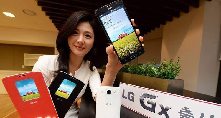 LG Gx è ufficiale: dettagli e caratteristiche tecniche