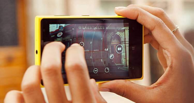 Nokia Moneypenny: primo screenshot del Nokia dual-SIM con Windows Phone