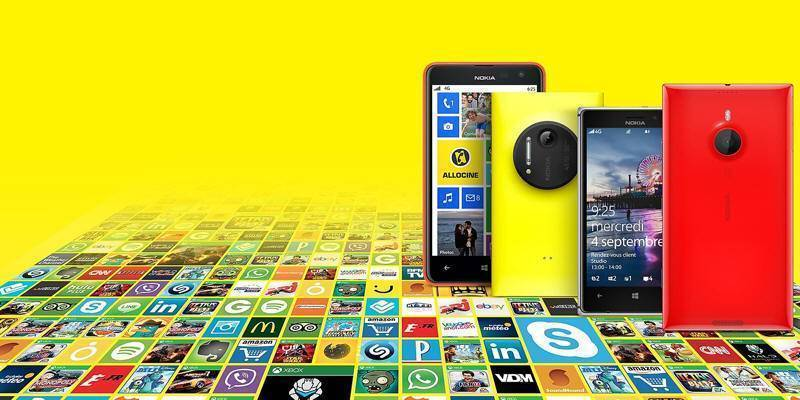 Nokia non produrrà device Android, ma pensa ai dispositivi indossabili