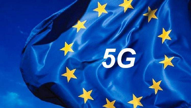 Reti 5G, dall'Europa il via libera ai lavori