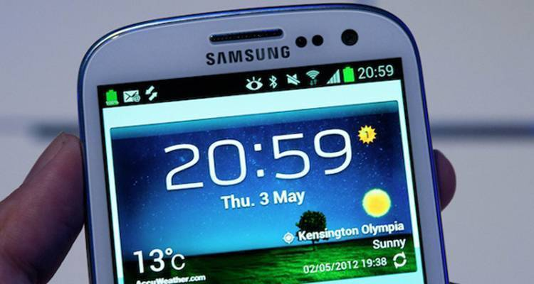 Samsung Galaxy S3, Android 4.4 KitKat in arrivo a maggio?