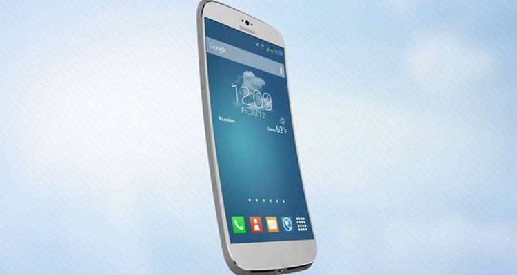 Samsung Galaxy S5: non monterà un display curvo