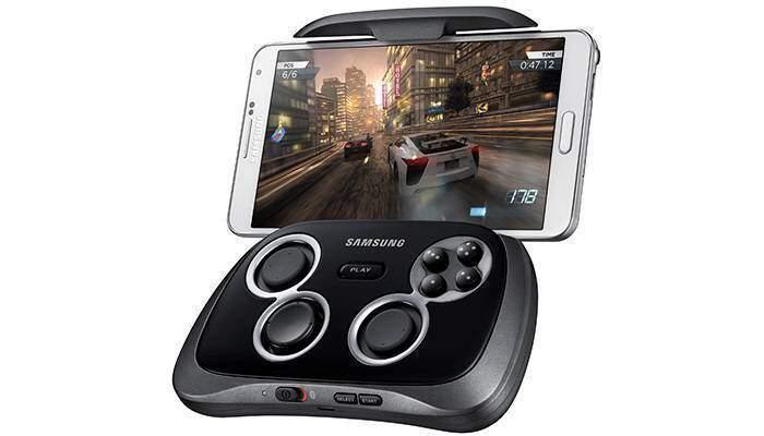 Samsung GamePad arriva in Italia a 79,90 euro
